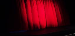 cortinaje escenico