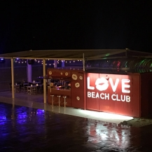 Love Beach Club (Barcelona)